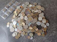 World coins bulk mix Approx 2.2 Kg