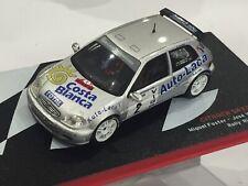 1/43 Citroen Saxo Kit Car Rally Rías Baixas 2003 Miguel Fuster