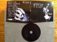 HOATH - CODEX II: KETHER 2004 LTD ED1PR DIGIPAK NEW! HORNA DROWNING THE LIGHT
