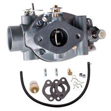 Carburetor for Massey Ferguson 35 40 50 F40 135 150 Tsx605 533969M91 181532M91