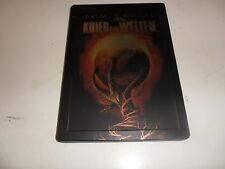 DVD  Krieg Der Welten
