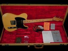 Fender Nocaster Cunetto Custom Shop