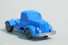 WIKING LKW Zugmaschine White / himmelblau