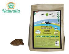 Crocchette naturali ipoallergeniche per Gatti MY PET MAINTENANCE PESCE 2 kg