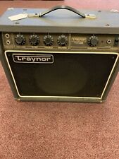 Pre Owned Circa 1974 Ts-20 Combo Amp!