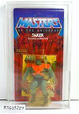 He-man Action Figure Masters of Universe MOC Mattel Vintage 1983 Evil Lyn MOTU