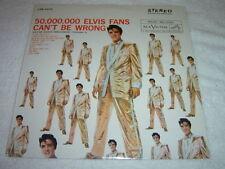 ELVIS PRESLEY Gold Records Volume 2 (50,000,000 Fans) LP NEW SEALED LPE-2075