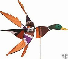 Flying Mallard Staked Wind Spinner With Pol & Ground Mount .29.Pr 25117