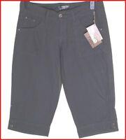 """Bnwt Women's Oakley Shakedown Capri 3/4 Trousers Pants UK10 W28"""" New"""