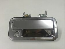 NEW OUTER DOOR HANDLE for HOLDEN RODEO TF 1988-2002 CHROME RIGHT FRONT DOOR FR