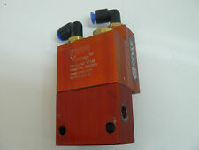 PIAB VACTRAP VACUUM GENERATOR SWITCH PART NO X1041 VT-1AS