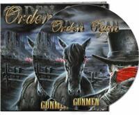 Orden Ogan - Gunmen [VINYL LP]