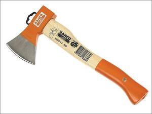Bahco - Standard Hand Axe HGPS 0.6-360 800g