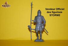 Mokarex - STORME - Feodal - Communier - 54 mm - Figurine Diorama