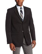 John Henry Men's Crosshatch Jacket black