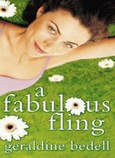 A Fabulous Fling,Geraldine Bedell