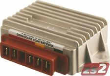 SPANNUNGSREGLER für Vespa PK 50 XL Plurimatic/Elestart Typ VA52T 2T AC Bj. 86-90