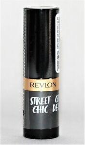 X2 Revlon Super Lustrous Lipstick Midnight Mystery 043