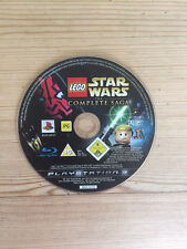 LEGO Star Wars: The Complete Saga for PS3 *Disc Only*