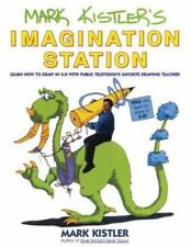 Mark Kistler's Imagination Station: Learn How to Drawn in 3-D with Public Televi