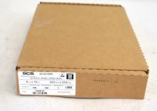 Scs Scs1000 8 X 10 Static Shielding Bag Pack Of 100 Bags Lead Free