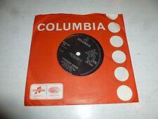 "Dave Clark Five-todo el mundo sabe-centro sólido 1967 Reino Unido 7"" SINGLE VINILO"