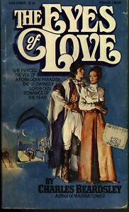 The Eyes of Love by Charles Beardsley