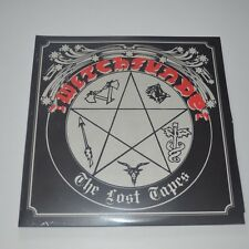 WITCHFYNDE - THE LOST TAPES - 2014 UK 2LP LTD. EDITION NEW & SEALED