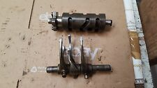 1982 1983 Honda ATC200E ATC 200 E Transmission shift forks forks shifter drum