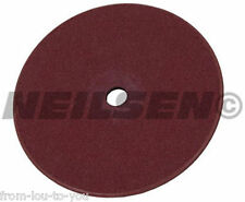 Replacement grinding wheel for Electric Chain Saw Sharpener 100mmx3.2mmx10mm
