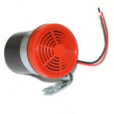 Red 12V Reversing Alarm Beeper Signal Buzzer Warning Alert Siren Car Van Bus