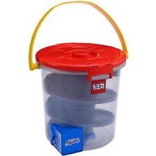 TAKARA TOMY Tomica Sprial Bucket Set Scene for diecast toy car storage tunnel