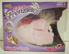 FURREAL FURRY FRENZIES  'GIGGLY PIGGLY'