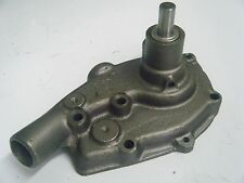 CONTINENTAL F400K422, CAST # F600K519 WATER PUMP NEW