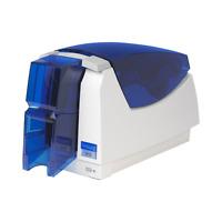 Datacard sp35 plus cartes imprimante-USB farbsublimationsdruck