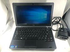 Dell Latitude E6230 Intel Core i7-3520M 2.9GHz 320GB 4GB RAM Windows 10 & Office