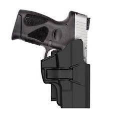 Holster fit Taurus G2c PT111 Millennium G2 G3 PT140 132 138 145 745 9mm/.40 Case