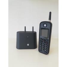 Motorola 6TA7030 Teléfono sin Cable Ultra IP 65