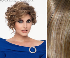 Imperfect Envy Carrisa Wig - Synthetic Lace Front - Color Golden Nutmeg