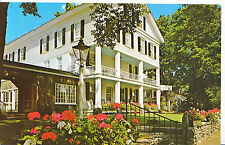 America Postcard - The Old Tavern at Grafton - Vermont   N279