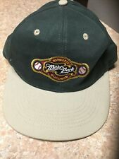Milwaukee Brewers Miller Park Hat