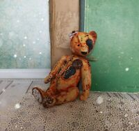 Retro Vintage teddy bear