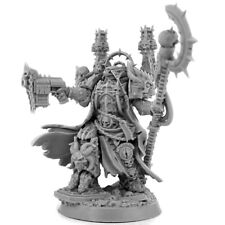 Wargame Exclusive - Chaos Warp Caster