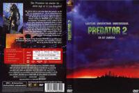 PREDATOR 2 --- Die Fortsetzung aus dem Jahr 1990 --- Uncut --- FSK 18 ---