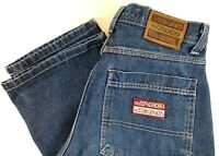 Vintage 90s Jnco Throttle Jeans Men's Size 32 X 34 Grunge Rave Punk