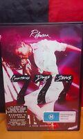 Rihanna 777 Documentary: 7countries7days7shows by Rihanna (DVD, 2013, Def Jam)