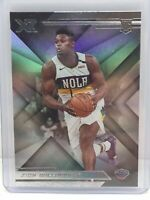 Zion Williamson 2019-20 Panini Chronicles XR Rookie Card #271 🔥🔥🔥📈📈📈
