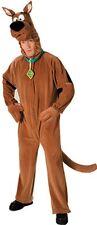 Para Hombre Scooby Doo perro de dibujos animados 1960s Vestido de Disfraz Halloween Traje de Disfraz Festival