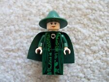 LEGO Harry Potter - Rare - Professor McGonagall Minifig - From 4842