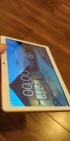 9.7 inch 8 core White Tablet PC Octa Cores 2560X1600 IPS RAM 4GB ROM 64GB 8.0MP